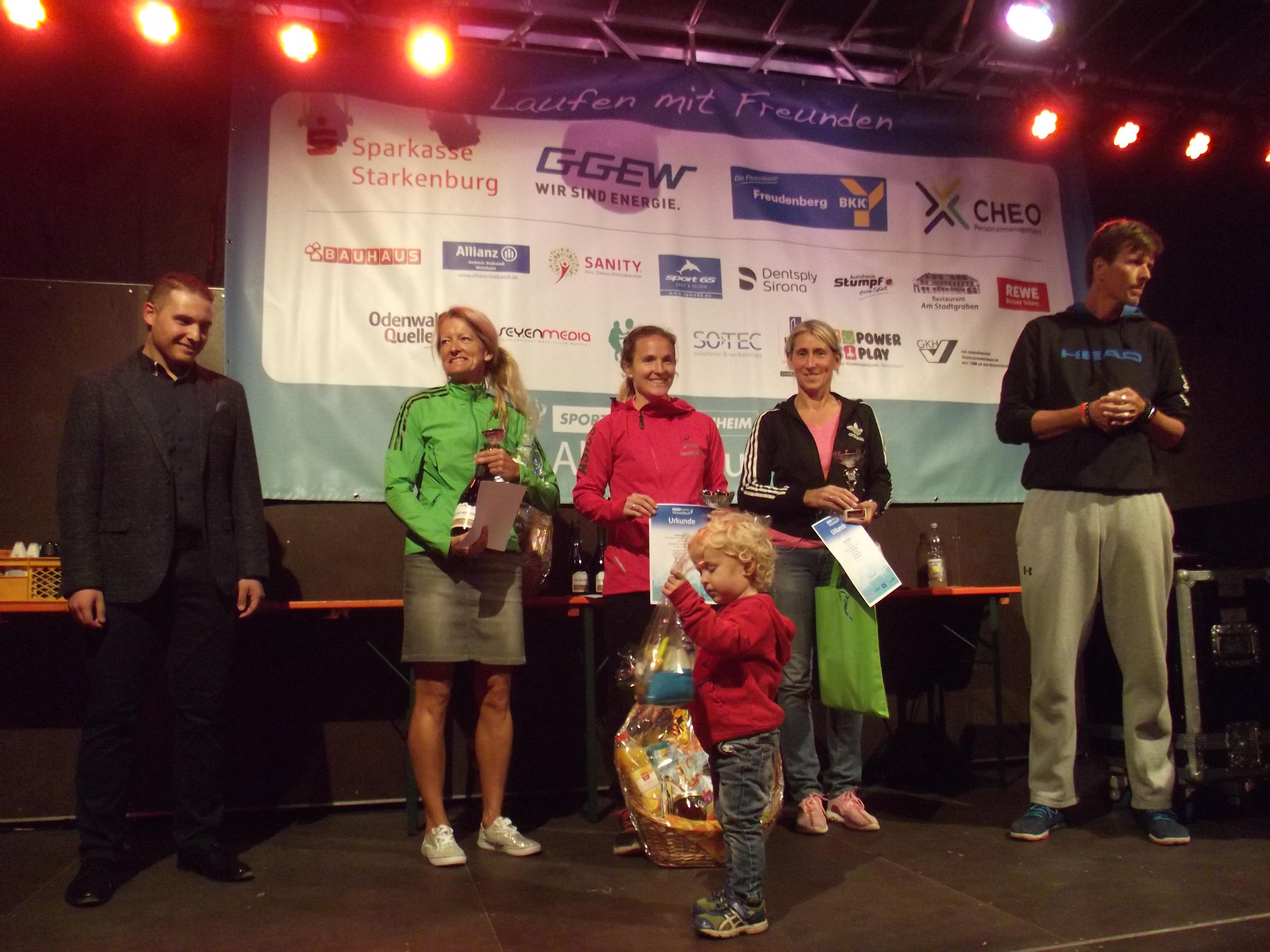 Sportpark Heppenheim Altstadtlauf 2017