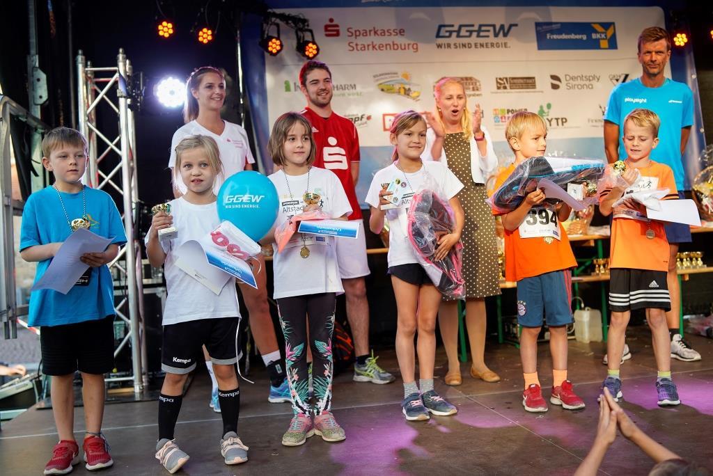 Sportpark Heppenheim Altstadtlauf 2019